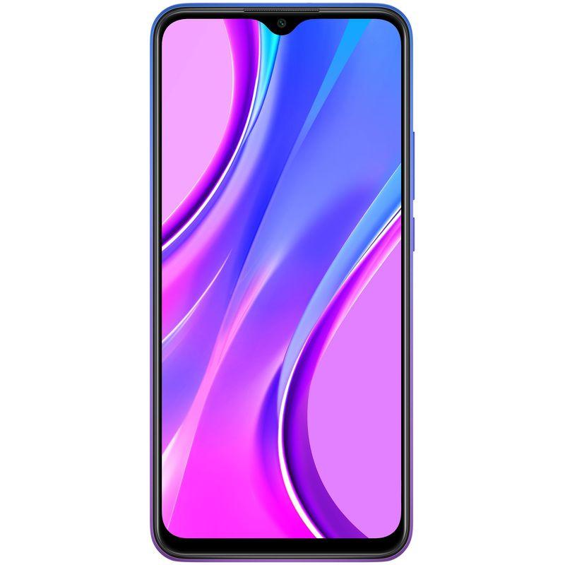 Смартфон Xiaomi Redmi 9 4/64 ГБ фиолетовый