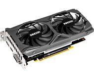 Видеокарта INNO3D GeForce GTX 1650 TWIN X2 OC V2 (4 ГБ 128 бит) [N16502-04D6X-1720VA30]