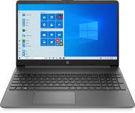 """15.6"""" Ноутбук HP 15s-fq1080ur серый"""