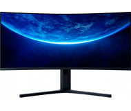 "Монитор 34"" Xiaomi Mi Curved Gaming Monitor [XMMNTWQ34] черный"