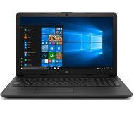 "15.6"" Ноутбук HP 15-db0407ur черный"
