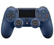 Геймпад беспроводной Sony PlayStation Dualshock 4 V2 NEW [CUH-ZCT2E] темно-синий