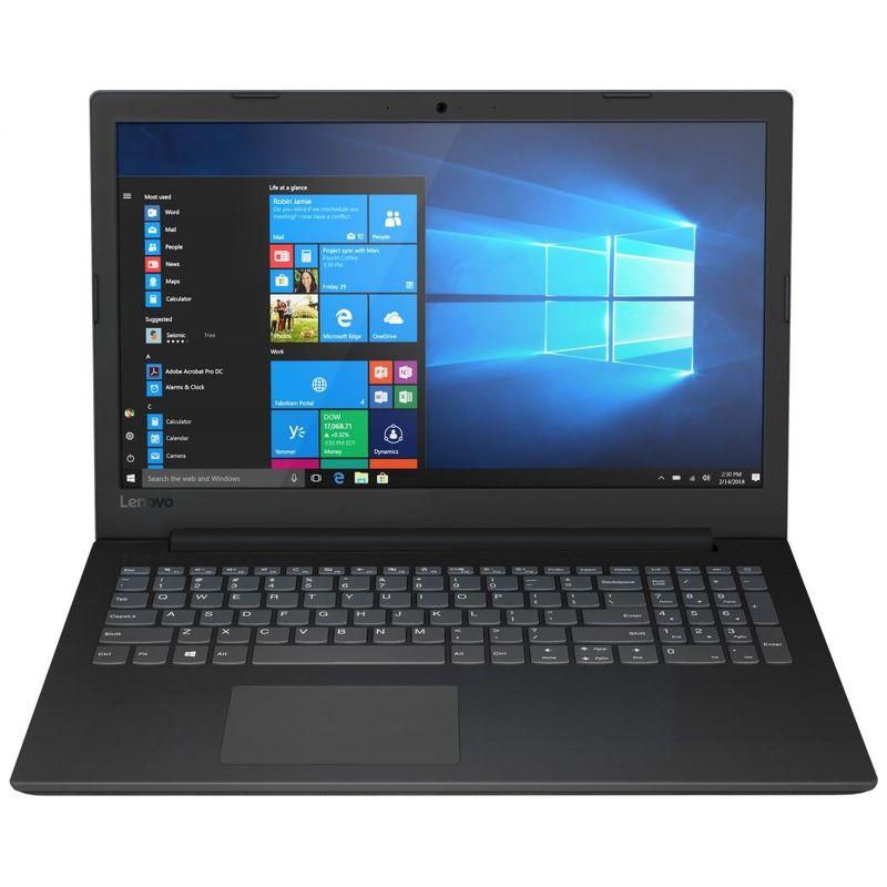 """15.6"""" Ноутбук Lenovo V145-15AST 81MT0022RU черный"""