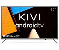 "Телевизор 32"" Kivi 32H710KB черный"