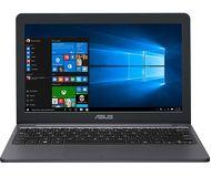 """11.6"""" Ноутбук ASUS VivoBook E203MA-FD017T синий"""