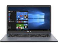 """17.3"""" Ноутбук ASUS F705UA-BX749T серый"""