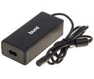 Сетевое зарядное устройство Buro BUM-0220B65, 65Вт