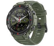 Смарт-часы Amazfit T-Rex A1919 зеленый