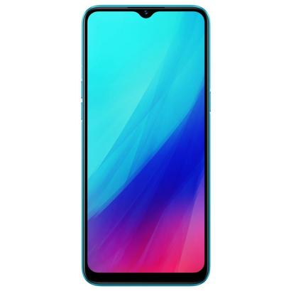 Смартфон Realme C3 RMX2020 3/64 ГБ синий