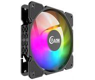 Вентилятор Powercase 120 мм 5 color LED  [M3LED] OEM