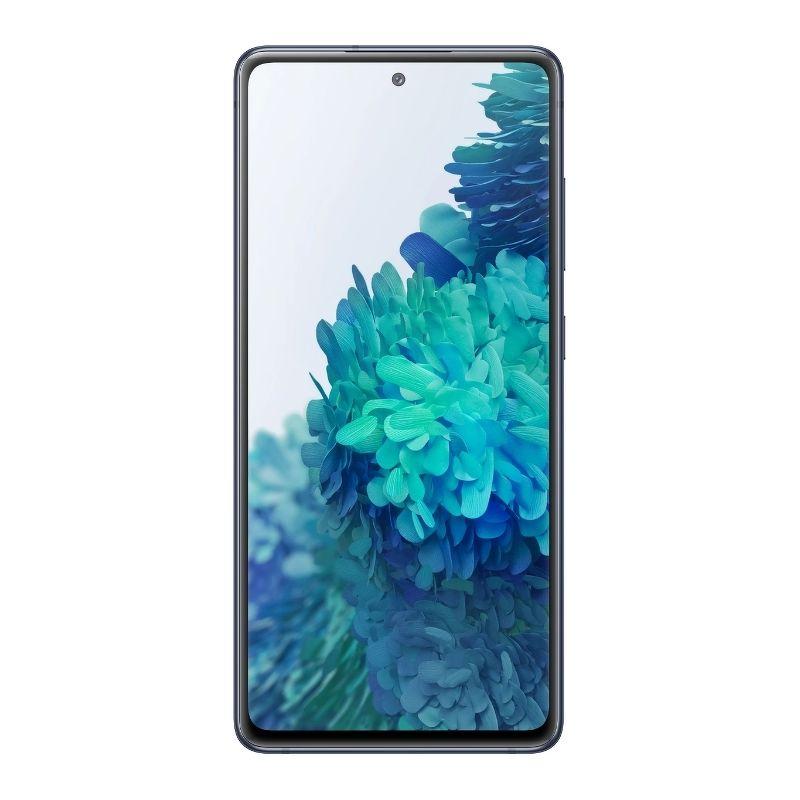 Смартфон Samsung Galaxy S20 FE SM-G780F 6/128 Гб синий