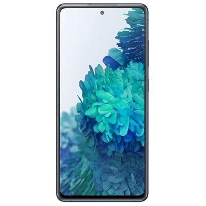 Смартфон Samsung Galaxy S20 FE SM-G780F 8/256 Гб синий