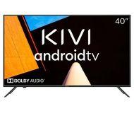 "Телевизор 40"" Kivi 40F710KB серый"