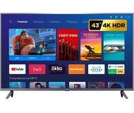 """Телевизор 43"""" Xiaomi Mi TV 4A черный"""
