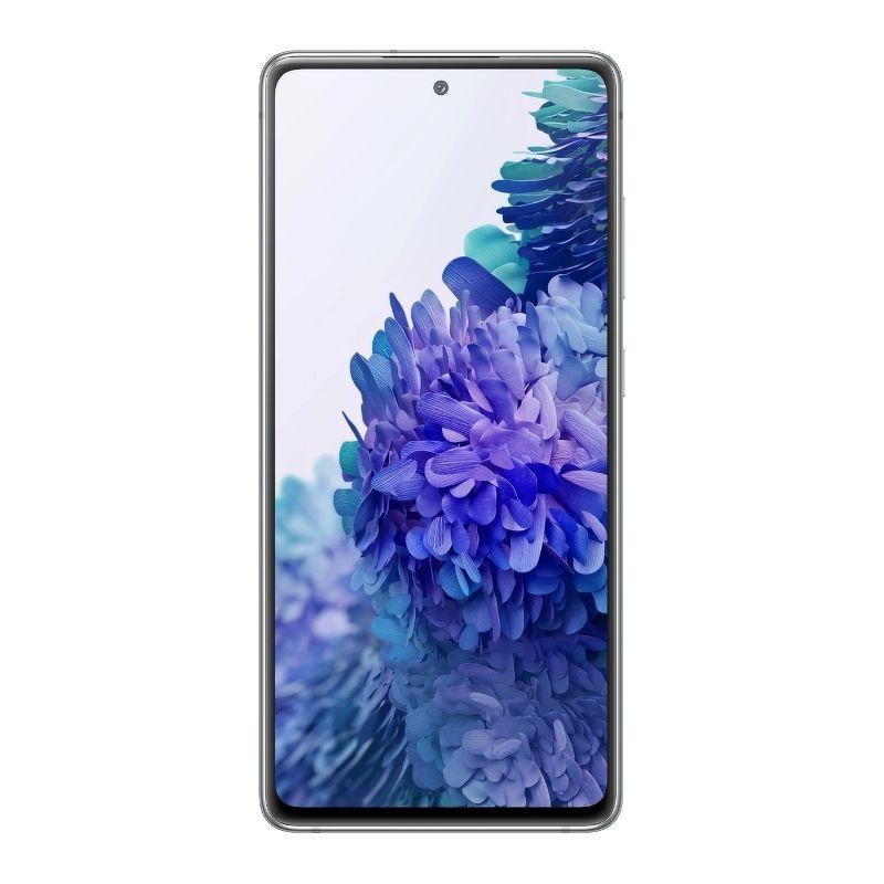 Смартфон Samsung Galaxy S20 FE SM-G780F 6/128 Гб белый