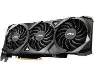 Видеокарта MSI GeForce RTX 3070 Ventus 3X OC (8 ГБ 256 бит) [RTX 3070 VENTUS 3X OC]