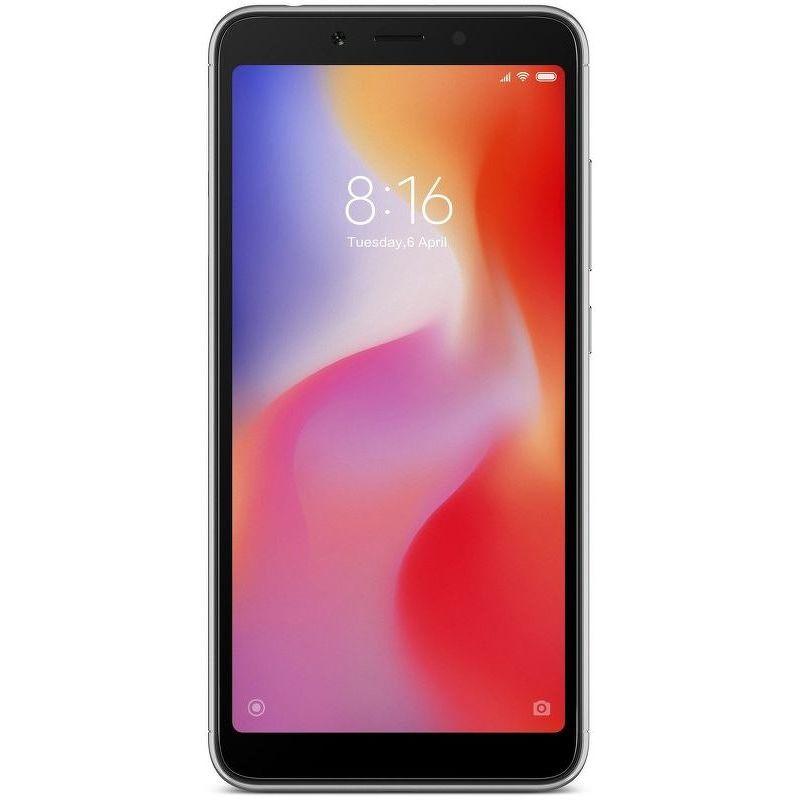 Смартфон Xiaomi Redmi 6A 2/16 ГБ Дисконт C