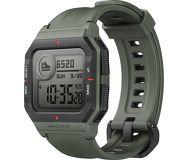 Смарт-часы Amazfit Neo зеленый