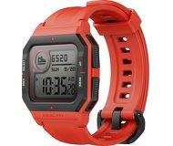 Смарт-часы Amazfit Neo красный