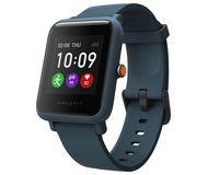 Смарт-часы Amazfit Bip S Lite A1823 синие