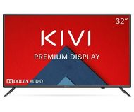 "Телевизор 32"" Kivi 32H510KD черный"