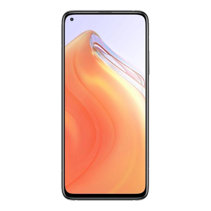 Смартфон Xiaomi Mi10 T 8/128 ГБ серебристый