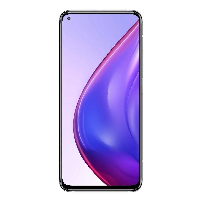 Смартфон Xiaomi Mi10 T pro 8/256 ГБ синий
