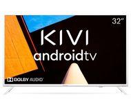 "Телевизор 32"" Kivi 32F710KW белый"