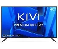 "Телевизор 40"" Kivi 40F510KD черный"