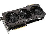 Видеокарта Asus GeForce RTX 3070 TUF Gaming OC (8 ГБ 256 бит) [TUF-RTX3070-O8G-GAMING]
