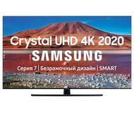 """Телевизор 50"""" Samsung UE50TU7560U черный"""