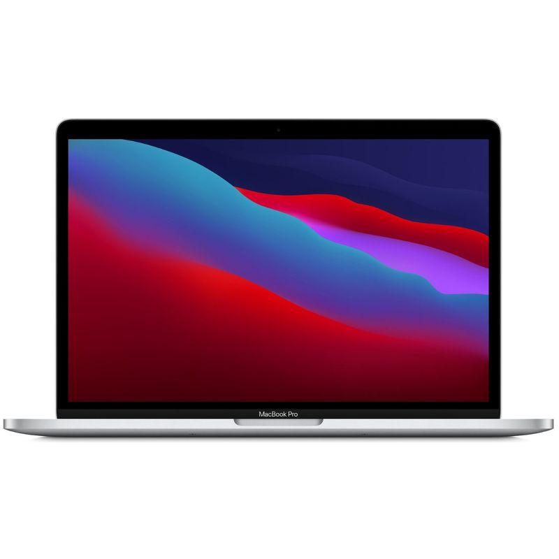 """Ноутбук Apple MacBook Pro 13.3"""" (2020) [MYDC2]  серебристый"""
