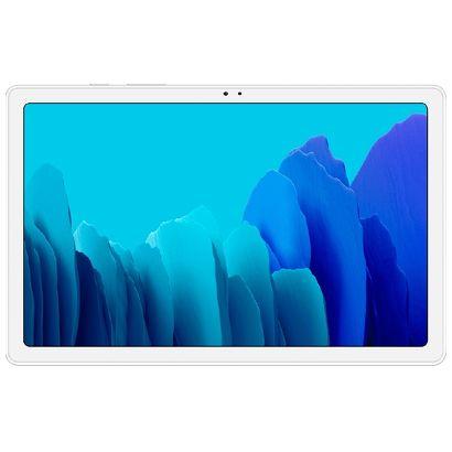 "Планшет Samsung Galaxy Tab A7 SM-T505N LTE 32Гб 10.4"" серебристый"