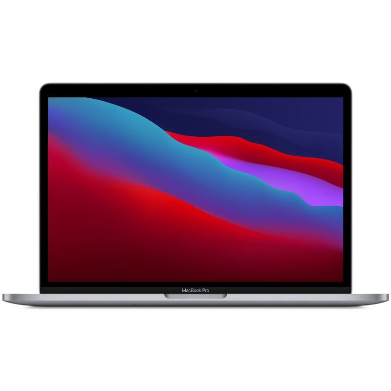 "Ноутбук Apple MacBook Pro 13.3"" (2020) [MYD82]  серый"