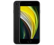 Смартфон Apple iPhone SE 2020 64 Гб черный (РСТ)