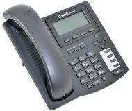 Телефон IP D-Link DPH-150S/F4B черный Дисконт