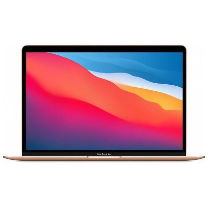 "Ноутбук Apple MacBook Air 13.3"" (2020) [MGNE3]  золотой"