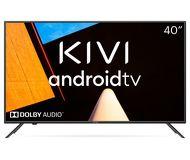 """Телевизор 40"""" Kivi 40U710KB черный"""