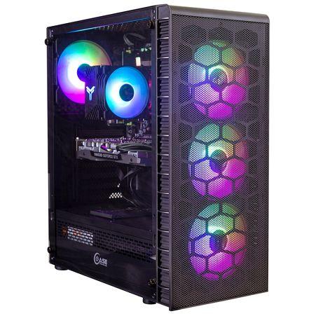 Компьютер Зеон для современных игр, стриминга и работы с фото [S77]