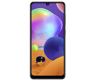 Смартфон Samsung Galaxy A31 SM-A315F 64 ГБ черный