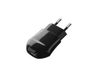 СЗУ Deppa USB 1A черный 23123