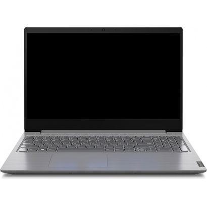 "15.6"" Ноутбук Lenovo V15-IKB 81YD0018RU черный"