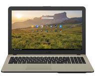 """15.6"""" Ноутбук ASUS VivoBook K540BA-DM614 черный"""