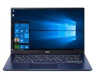 "14"" Ноутбук Acer Swift 5 SF514-54GT-77G8 синий"