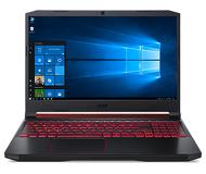 """15.6"""" Ноутбук Acer Nitro 5 AN515-43-R6BW черный"""