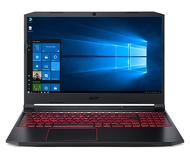"""15.6"""" Ноутбук Acer Nitro 5 AN515-44-R3AN черный"""