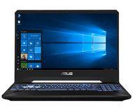 """15.6"""" Ноутбук ASUS TUF Gaming FX505DD-BQ038T черный"""