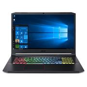 """17.3"""" Ноутбук Acer Nitro 5 AN517-52-57Z1 черный"""