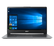 "14"" Ноутбук Acer Swift 1 SF114-32-P6XL Дисконт B серебристый"
