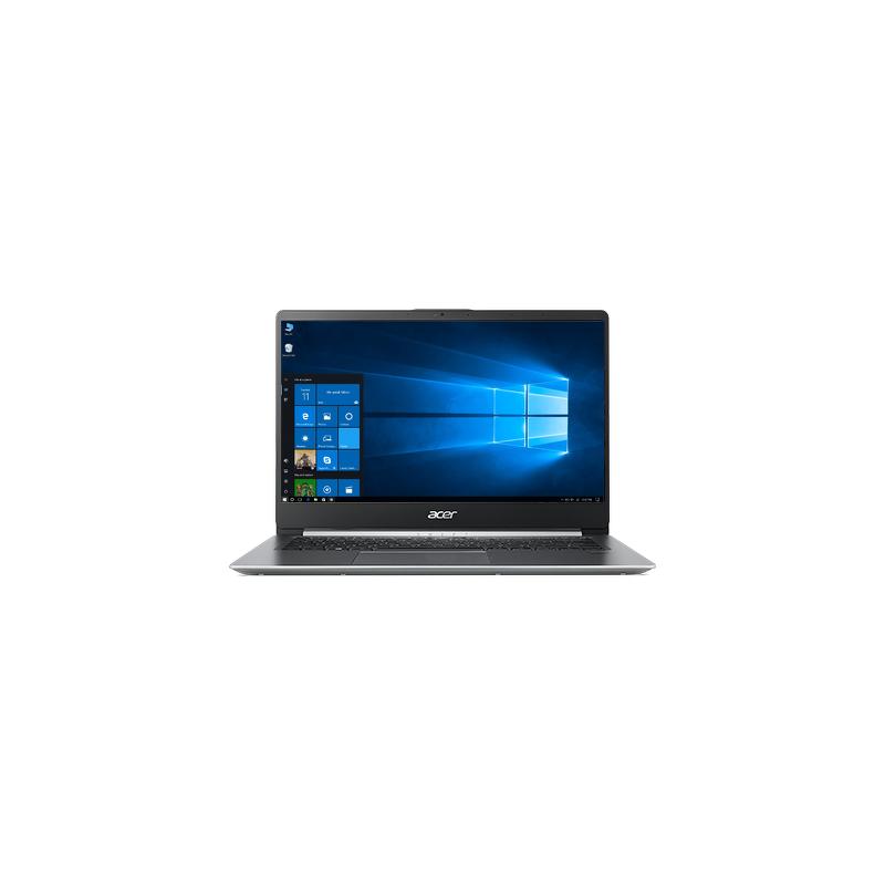 "14"" Ноутбук Acer Swift 1 SF114-32-P6XL Дисконт B серебристый"